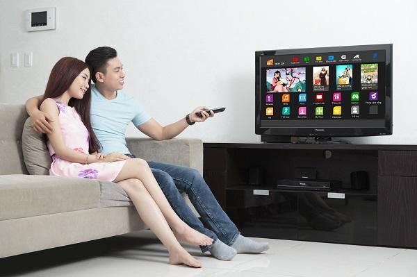 Danh sách kênh truyền hình của gói cước MyTV SILVER