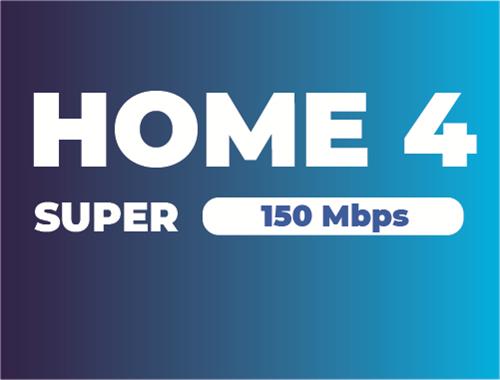 HOME 4 SUPER