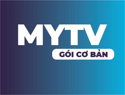 MYTV GÓI CƠ BẢN