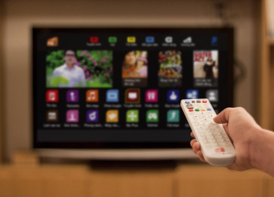 Danh sách kênh truyền hình trên MyTV