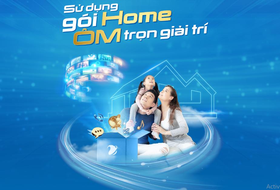 Những câu hỏi thường gặp khi đăng ký gói Home combo của VNPT