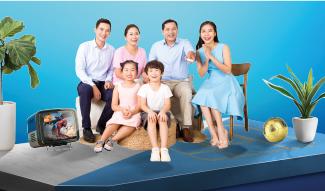 Gói gia đình của VNPT có gì mới?