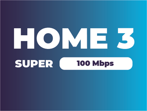 HOME 3 SUPER