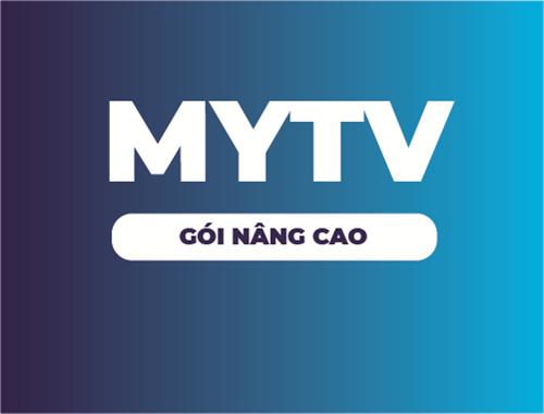MYTV GÓI NÂNG CAO