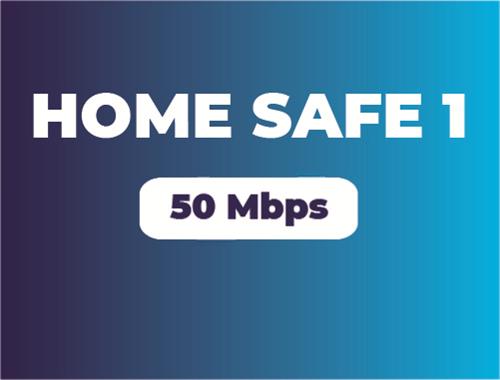 HOME SAFE 1